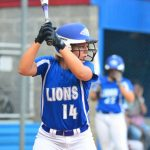 Lady Lions run rule Mtn View
