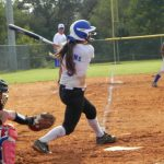 Varsity Softball wins two more