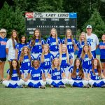 Lady Lions win 11-3