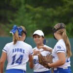 Lady Lions drop one to Collins Hill