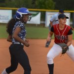 Lady Lions sweep FBHS