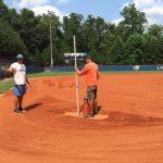 Improvements to Softball Facilities