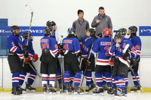 Varsity Hockey vs Marist