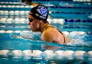 PRHS Swim Twin Challenge 11-19-16