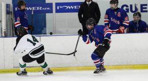 Varsity Hockey vs Pope/Roswell