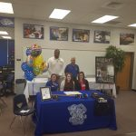 Alana Crowe Signs College LOI
