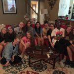 Lady Lions LAX Cupcake Bake Off
