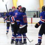 Peachtree Ridge Hockey beat North Gwinnett 1-0