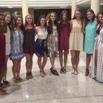 Lady Lions' Lax Banquet