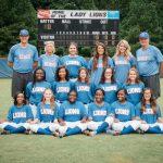 2017 Junior Varsity Softball