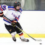 Boys Varsity Hockey beats Lambert/West Forsyth 6 – 3
