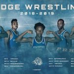 2018-2019 Wrestling Registration Open