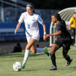 Kendall Hoskins Commits to Kennesaw State Soccer