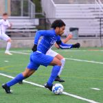 James Williams Named United Soccer Coach's All-Southeast Region
