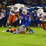 Lions Battle, but Come Up Short vs. Lanier