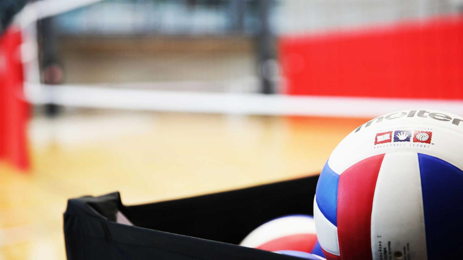 Volleyball Goes 2-2 at the Aloha Bash