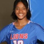 Vote Zora Thomas for Athlete of the Week!