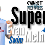 Evan McInerny Named GDP Super 6