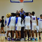 Boys' Basketball Remains Unbeaten After First Region Game