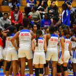 Girls' Basketball to Play for Region Championship