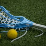 Lady Lions Lacrosse Wins Double Header