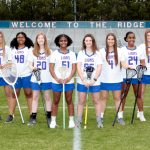 Lady Lions LAX Seniors 2020