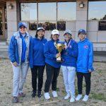Golf Team Informational Meeting