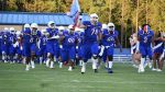 COVID-19 exposure cancels Peachtree Ridge's next two football games