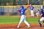 Boys Varsity Baseball beats Duluth 13 – 0