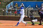 Boys Varsity Baseball beats Alpharetta 9 – 7