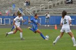 Ridge soccer splits with Collins Hill