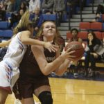Reagan McCurley named Ardmoreite Athlete of the Week