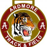 Lady Tiger Track