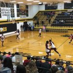 Lady Tigers beat McAlester 43-36