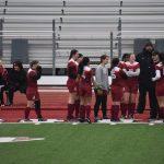 Girls Varsity Soccer beats Del City 3 – 0