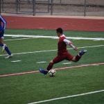 Boys Varsity Soccer beats Durant 1 – 0