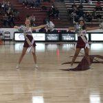Tigerettes celebrate Seniors!