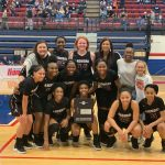 THE ARDMORE LADY TIGERS ARE HEADED TO STATE!