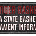 OSSAA Tournament Guidelines