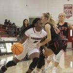 Miyah McGee named Ardmoreite Athlete of the Week