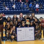 Lady Tigers win Shawnee Invitational