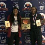 Gordon Named MVP & McGee Named All-Tournament