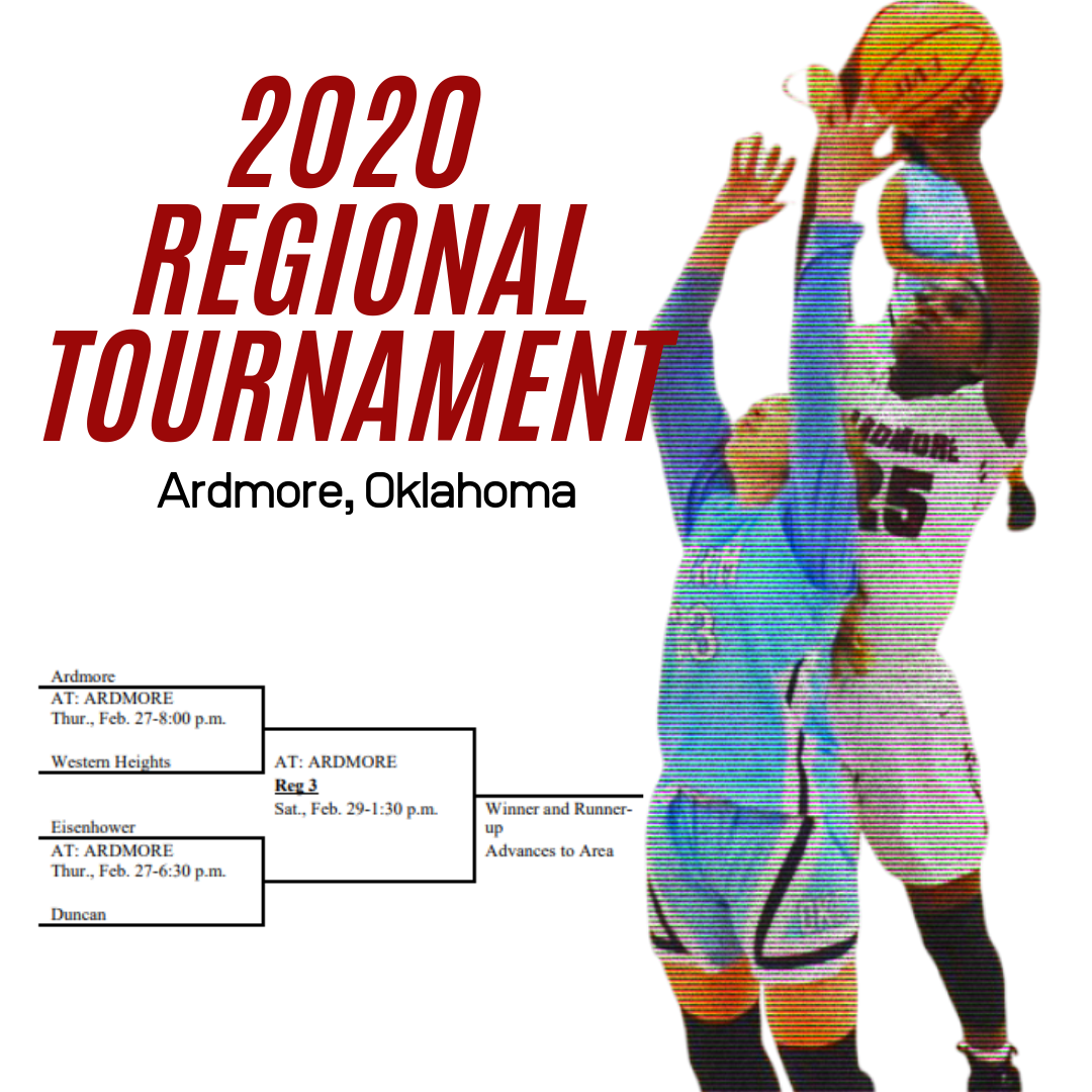 2020 Regional Tournament