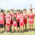 JH District Cross Country Meet