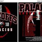 2018 Football Playoff T-Shirts On Sale