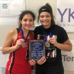 Williams and Ramirez Named Tidehaven All-Tournament