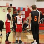 7th Grade Red vs. Van Vleck