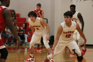Varsity Basketball vs. El Campo