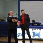 Bi-District Basketball vs. Hempstead