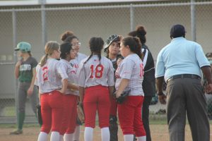 HS Softball vs. Boling